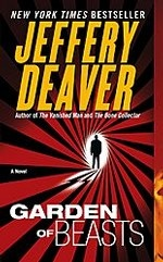 Garden of Beasts: A Novel of Berlin 1936