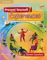 Обложка книги Present Yourself 1 SB +D