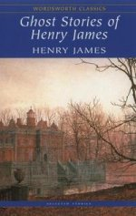 Ghost Stories of Henry James #ост./не издается#