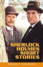 Sherlock Holmes Short Stories #ост./не издается#