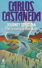 Journey to Ixtlan: Lessons of Don Juan TPB