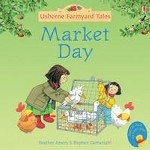 Обложка книги Market Day PB