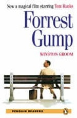 Penguin Readers 3: Forrest Gump