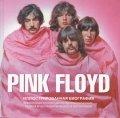 Иллюстрированная биография Pink Floyd