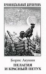 Пелагея и красный петух. Роман в двух томах. Том 1