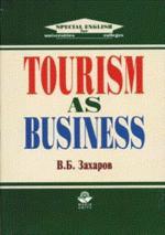 Tourism as Business