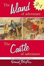 Adventure Series: The Castle of Adventure, The Island of Adventure