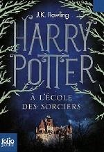 Harry Potter a lecole des sorciers