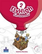 Fly High 2. Fun Grammar. Pupils Book