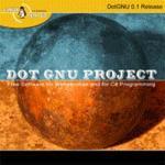 DOT GNU - реализация технологий Microsoft.NET под Linux (1CD)