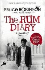 Rum Diary: Screenplay (Film Tie-In) #дата изд.04.11.11#