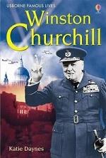 Обложка книги Winston Churchill