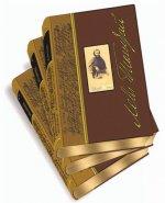 Анна Каренина. Воскресение. В 3 томах (эксклюзивное издание)