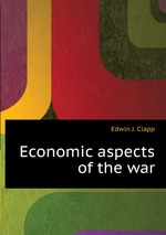 Economic aspects of the war
