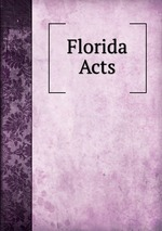 Florida Acts