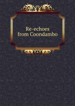 Re-echoes from Coondambo