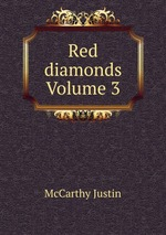 Red diamonds Volume 3