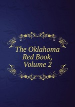 The Oklahoma Red Book, Volume 2
