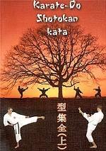 Karate-Do Shotokan. Kata. Книга 1