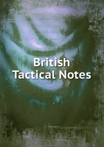 British Tactical Notes