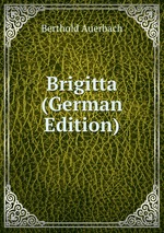 Brigitta (German Edition)