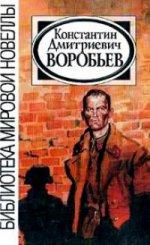 БМН: Константин Дмитриевич Воробьев