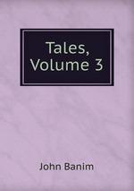 Tales, Volume 3