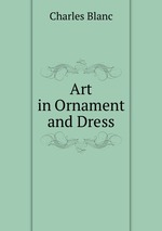 Art in Ornament and Dress