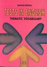 Тематические тесты на английском языке
