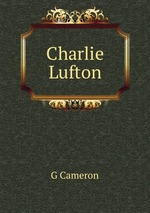 Charlie Lufton