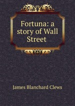 Fortuna: a story of Wall Street