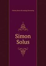 Simon Solus
