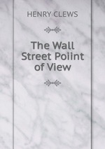The Wall Street Poiint of View