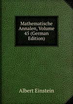 Mathematische Annalen, Volume 45 (German Edition)