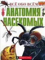 Анатомия насекомых