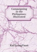 Campaigning in the Philippines: illustrated