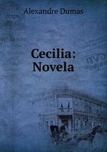 Cecilia: Novela