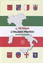 L`Italiano pratico. Corso avanzato. Практический курс итальянского языка. Продвинутый этап обучения: учебник