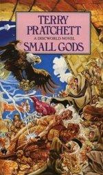 13-Small Gods