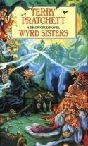 6- Wyrd Sisters