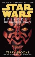 Star Wars Episode One The Phantom Menace