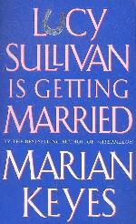 Lucy Sullivan Is Getting Married. Tv Tie-in