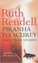 Pirahha to Scurfy & other Stories