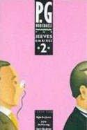 Jeeves Omnibus. Volume 2