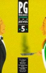 Jeeves Omnibus. Volume 5