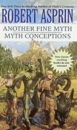 Another Fine Myth/ Myth Conceptions/ 2 In 1