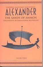 Alexander: the Sands of Ammon