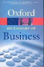 Dictionary of Business OPR