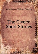 The Givers: Short Stories