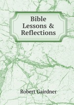 Bible Lessons & Reflections